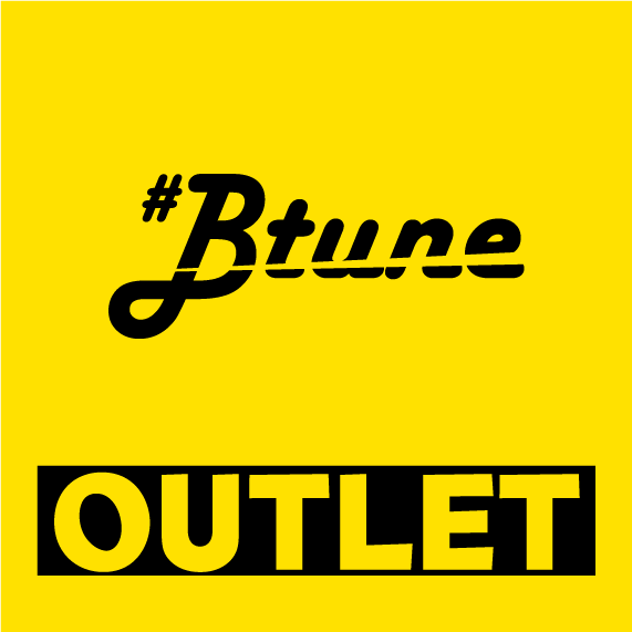 #Btune アウトレット OUTLET