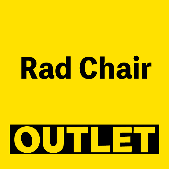 Rad Chair OUTLET