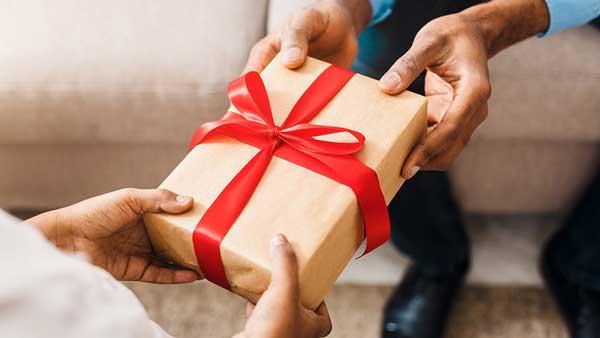 他にはないプレゼントに!